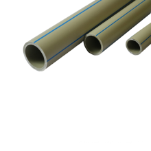 China high quality water supply all types of plastic ppr pipe