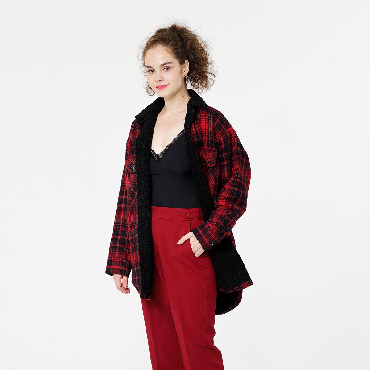 Women's fashion trousers