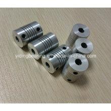 Flexible Aluminum Shaft Coupling 5*5mm for 3D Printer
