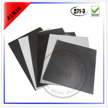 magnetic rubber strips