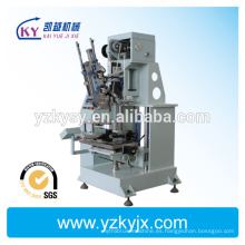 cepillo de escobas automático cepillo tufting máquina / máquina de perforación