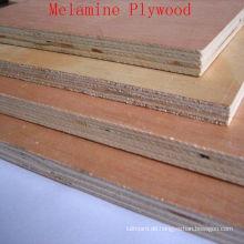 Wirtschaftliches Handelssperrholz mit guter Qualität und Preisen