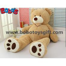 "Giant Plush Gift Toy Stuffed Soft Teddy Bear Animal in 102"" Big Size"