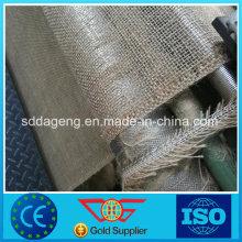 Hessian Woven Geotextile Cloth Linen Burlap