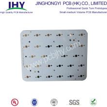 Panel de luz LED de aluminio Fabricación y montaje de PCB