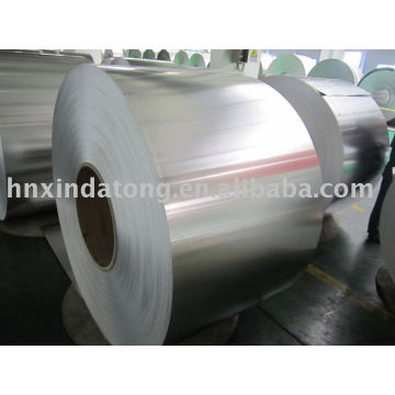 ctp plate base aluminium coil