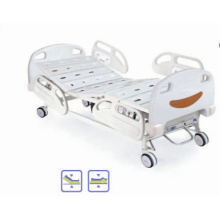 Hospital Bed Manual Two Crank
