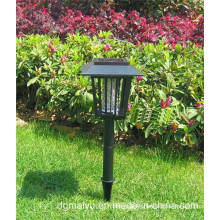 Mosquito Killer Solar Garden Light