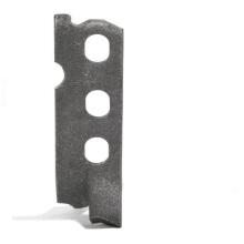 Concreto pré-fabricado que levanta uma âncora lateral da montagem (âncora do pé de ereção)