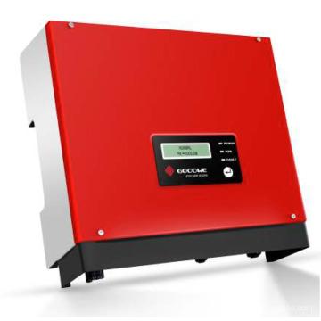 Solar-Wechselrichter 2500W