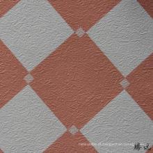 Placa branca clássica do teto do bom preço do PVC para a construção