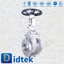 100% quantity tested before delivery Made in China 8 inch gate valve
