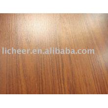 Малый тисненый ламинированный пол / ламинированный пол / дешевая цена ламинированного напольного покрытия