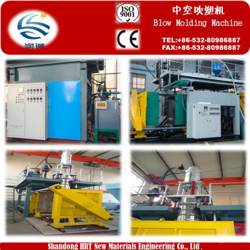 5000L 3layers PE Tanks Blow Moulding Machine for Tank Factory