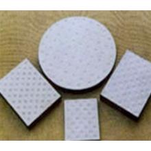 Roulement élastomère supérieur en PTFE (6036)