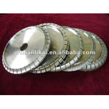 Diamond grinding wheel for stone 300mm