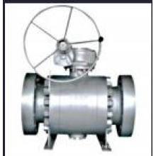 Exportação de válvula esférica munhão fundido API para Estados Unidos, Rússia, Oriente Médio e América do Sul