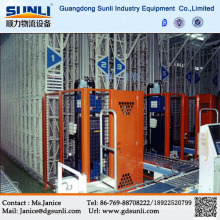 Dongguan Rack fábrica almacén rejilla automático