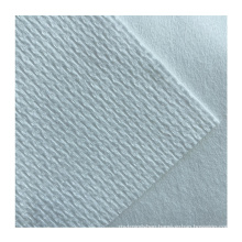 The Fine Quality 30% Polyester + 70% Viscose Spunlace Cross Nonwoven Fabric Roll