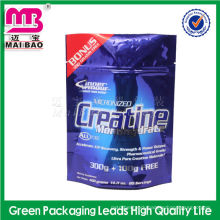 High quality free designer custom stand up pill packaging bags from guangzhou manufacturer