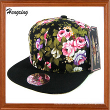 Floral Trucker Baseball Caps