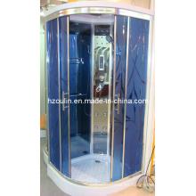 Cabina de ducha certificada CE 2014 (C-56A)
