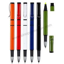 Multi-Colored Highlighter Pen Gp2507b baixo preço Highlighter telhas