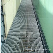 Flooring and Platform Steel Grating Panel