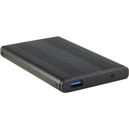 hard drive enclosure usb 3