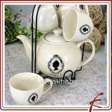 Чай фарфоровый фарфоровый