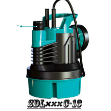 (SDL250C-13) Select China High Quality Garden Submersible Pump Certified Chinese Pump Factory Price
