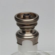 Clous de titane cosmétique de qualité supérieure pour fumer en gros (ES-TN-028)