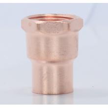 tube de cuivre isolé en cuivre