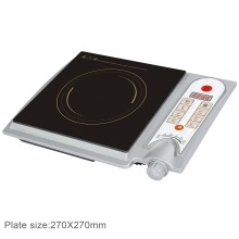 2000W Supreme Induction Cooker with Auto Shut off (AI44)