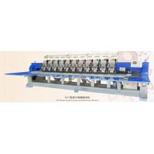 Machine à paillettes