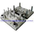 Präzisions-Stanzen für Aluminium / Messing / Edelstahlblech
