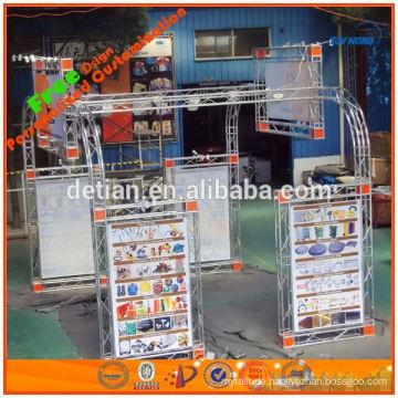 Aluminiumbinderrahmen haltbares Stadiumsbinderaluminiumbühnenbinder