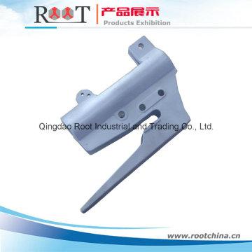 Aluminium CNC-Maschinenteile