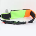 Custom Neoprene running waist belt bag design