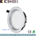18W 6 بوصة LED Downlights Ra90 PF> 0.9