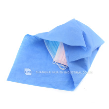 Medical disposable SMS SMMS 35g/m2 45g/m2 50g/m2 Sterilization Wrapping Sheet