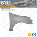 OE BYD spare Parts fender BYDLK-8403112