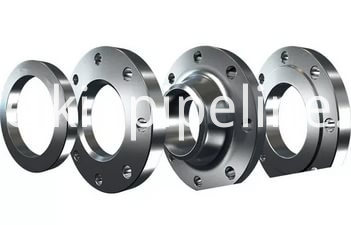 PN10 THREADED FLANGE