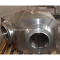 ASTM Inconel 800 Forged Socket Weld Lateral Tee