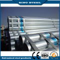 Q195 Z80 Prepainted Galvanized Steel Pipe for Building Material