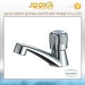 Deck mounted high quality plastic basin faucet