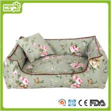 New Design Soft Fleece Foldable Dog Beds (HN-pH561)