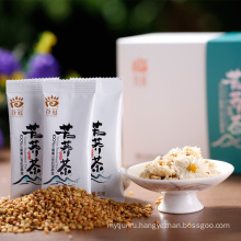 Florists Chrysanthemum Flavored Yunnan Grain Tea bitter Buckwheat tea