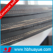 Multi-Ply Fabric Conveyor Belt for Tough Condition