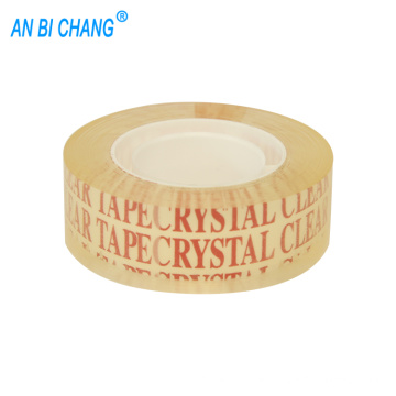 2020 slient Custom Logo Printed Packing Tape 50mic x 48mmx 50 meters with hot selling professional manufactory